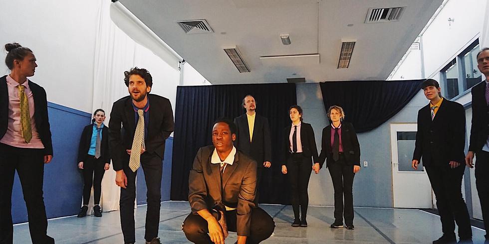 Cursus: dinsdagavond improvisatieklas 'de Avond'| 15 weken