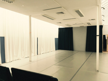leslokaal 1 studio 1 verhuur rottterdam