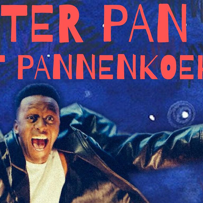 voorstelling: Peter Pan met Pannenkoeken 11mrt