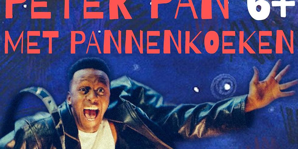 voorstelling: Peter Pan met Pannenkoeken 13 sept. matinee