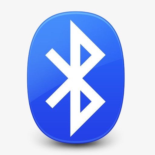 Standard Bluetooth Icon