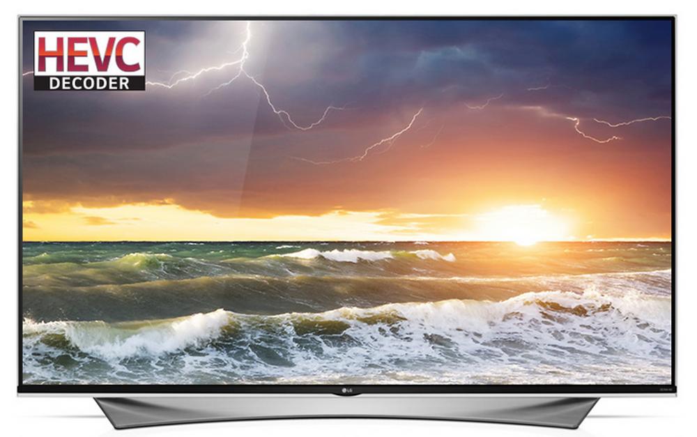 4K Smart TV for Ultra Gaming