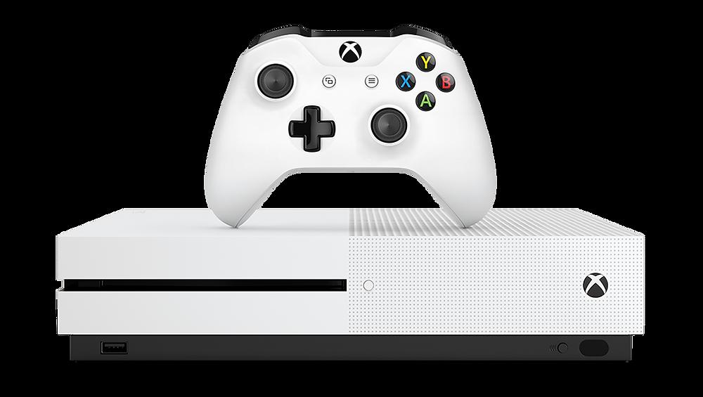XBox One Console - White
