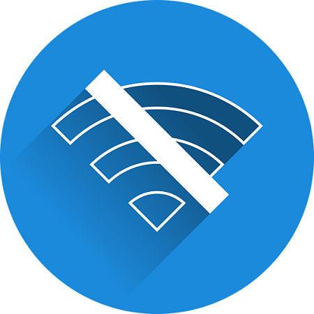 Internet Problems (Residents)