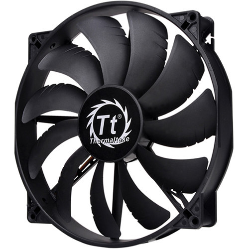 PC Cooler Fan - Everyone Likes to Be Cool