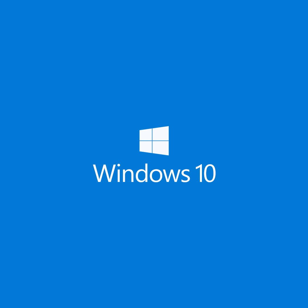 Windows 7 to 10 Backup & Restore