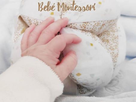 Como aplicar o Método Montessori desde o nascimento