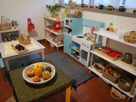 7 Atividades de Vida Prática Montessori para fazeres com o teu filho (dos 0 aos 6 anos)