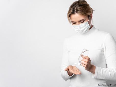 Covid-19 ¿Qué hacer para prevenir el contagio?