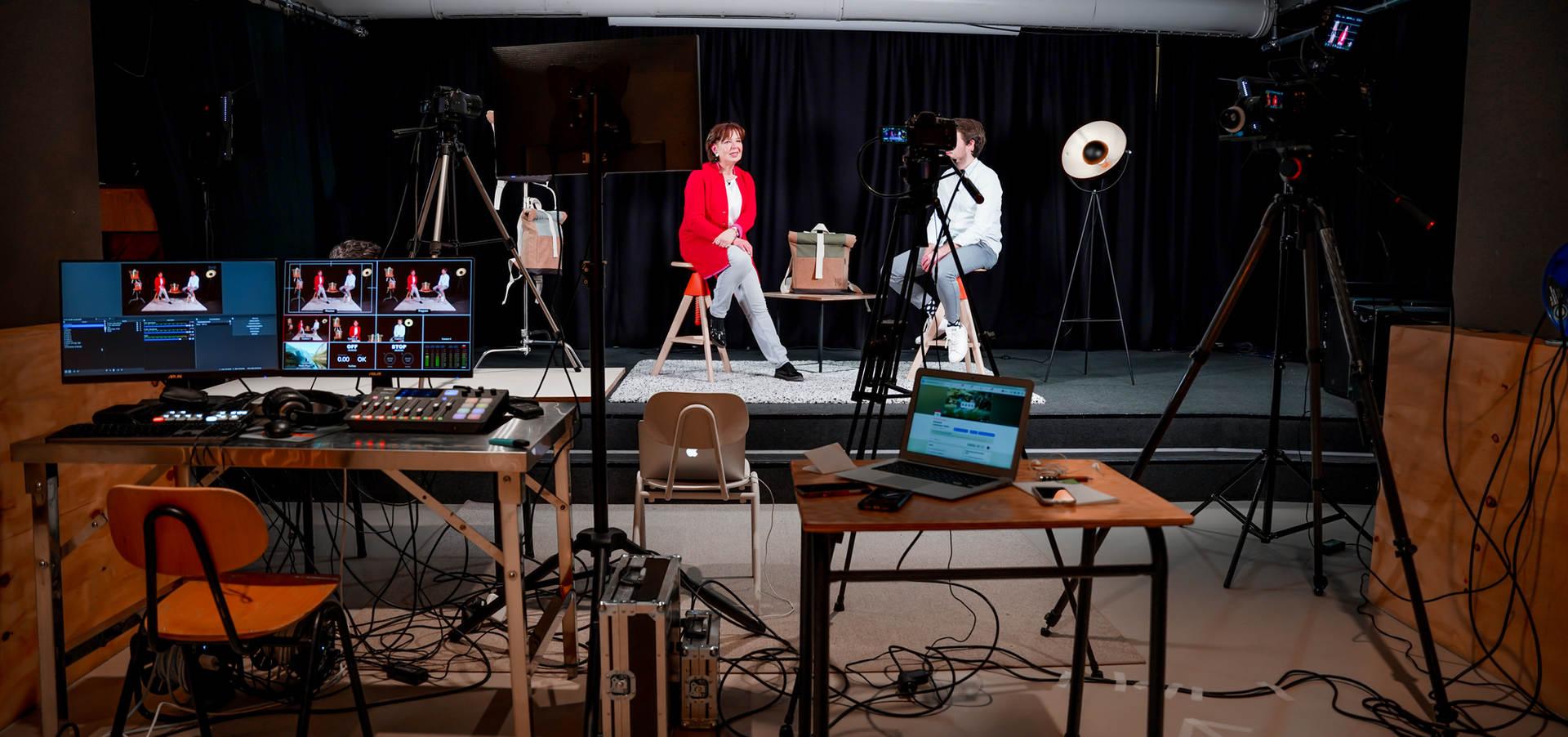 mobiles-studio