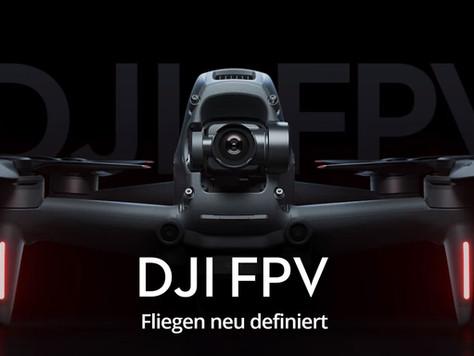 UP IN THE AIR: Neue Drohnen, neue Möglichkeiten, neue Gesetze