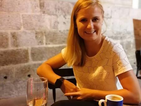 Interviewreihe: Heute mit Stefanie Hug