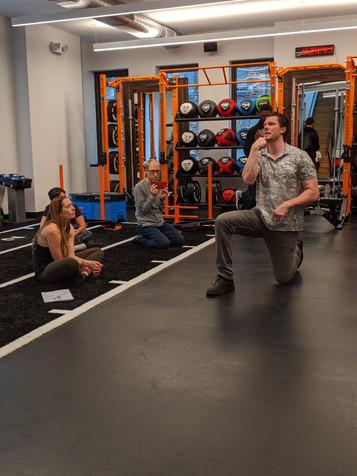 De-bunking common training myths