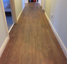 Vinyl, Flooring in Oban, Floorshop, Fitted flooring, kitchen floor, wood effect vinyl oban