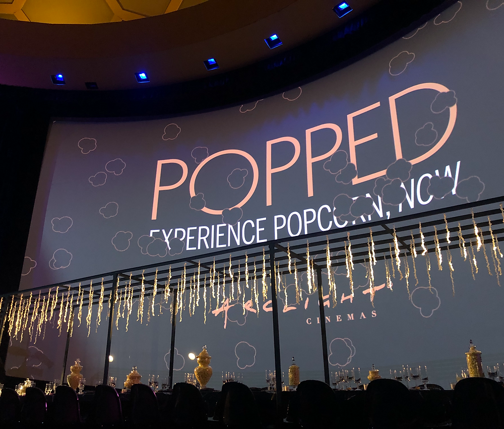 Popped Experience Set Up
