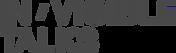 In/Visible Talks Logo