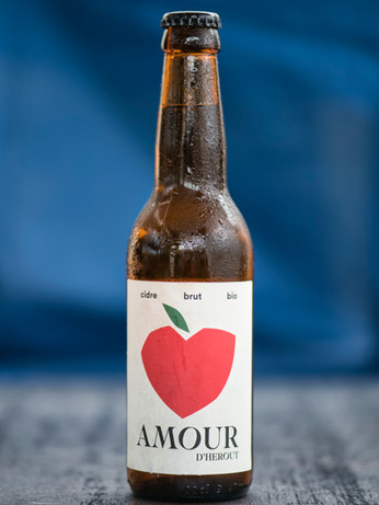 Cidre Amour brut