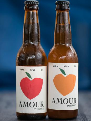 Cidre Amour