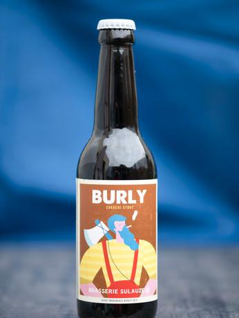 Burly - Brune