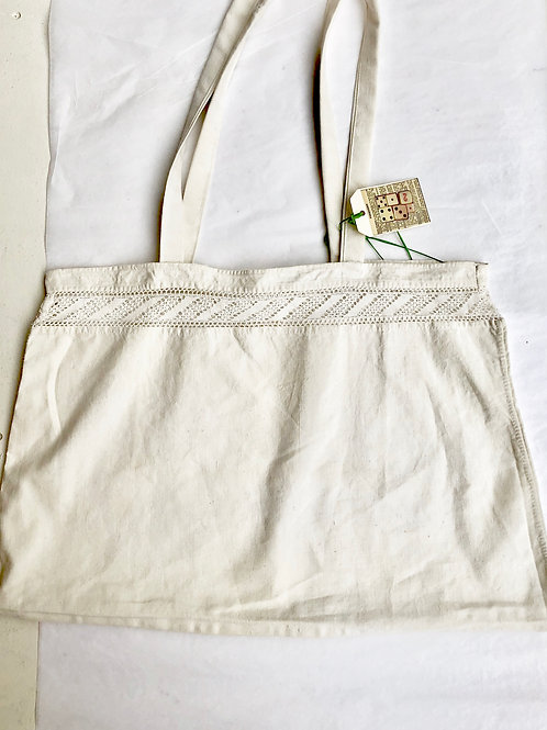 Chemise Tote Bag