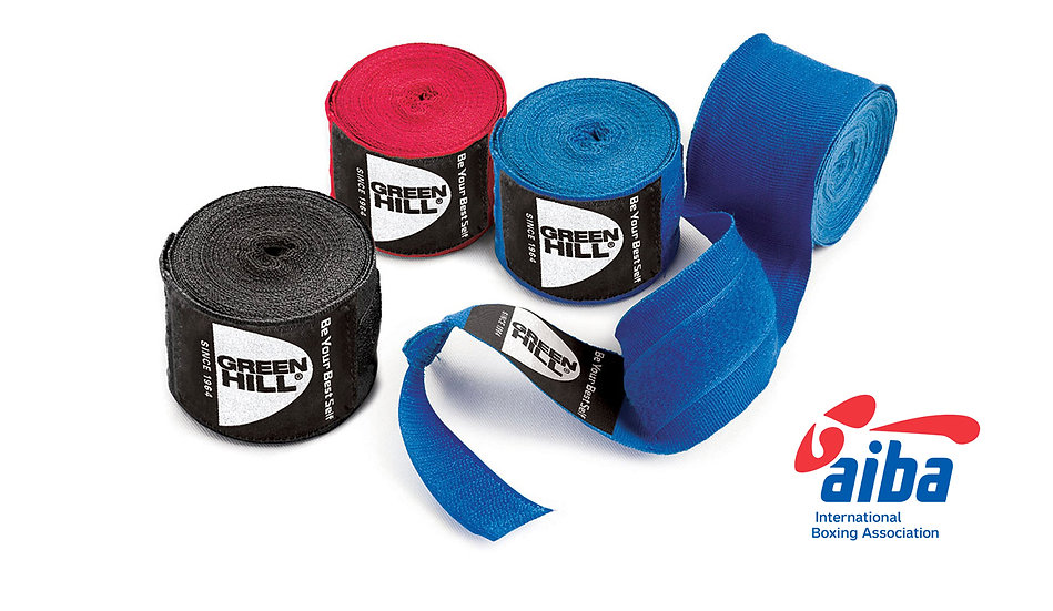 Handwraps AIBA Approved