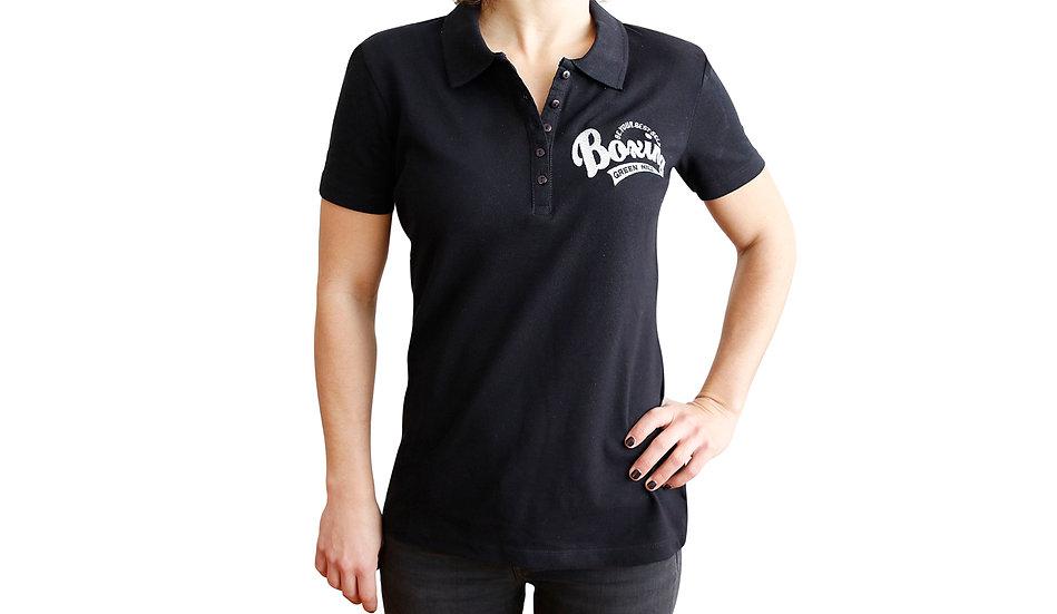 Female polo shirt