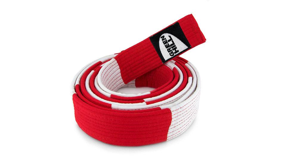 Judo Belt Master
