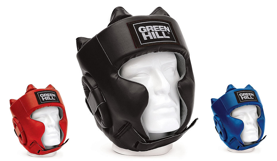 Headguard Sparring