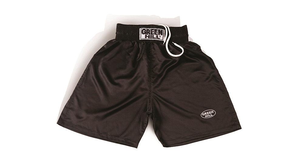 Boxing shorts Iron