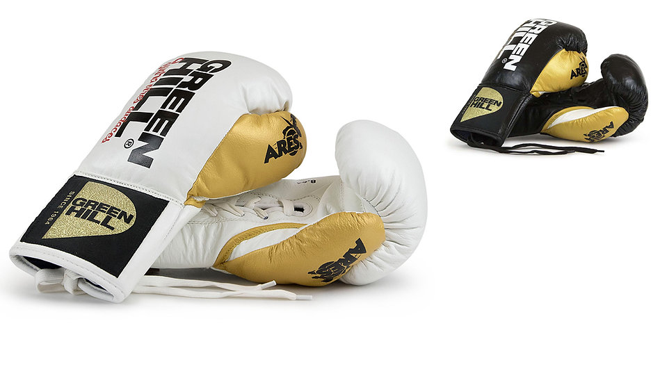 Boxing gloves Ares
