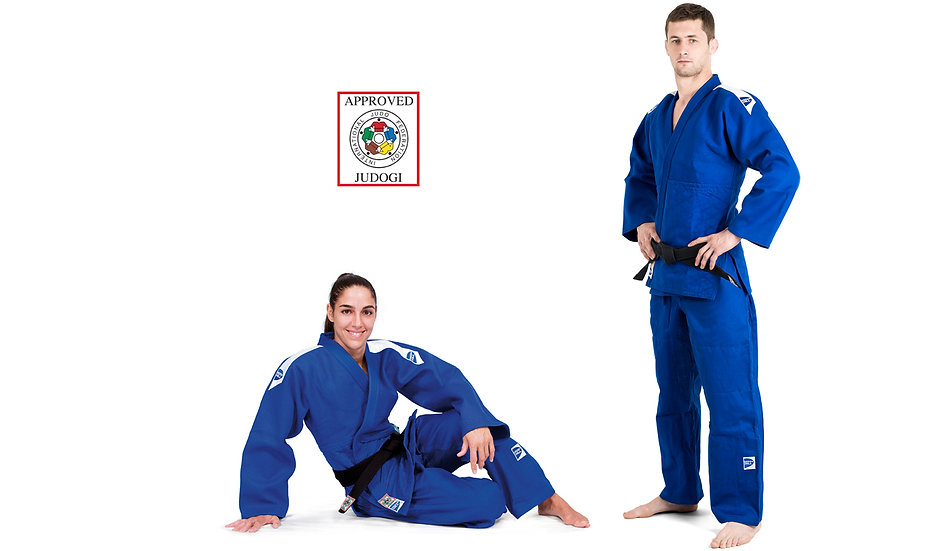 Professional Blue IJF 750g/m2 on sale
