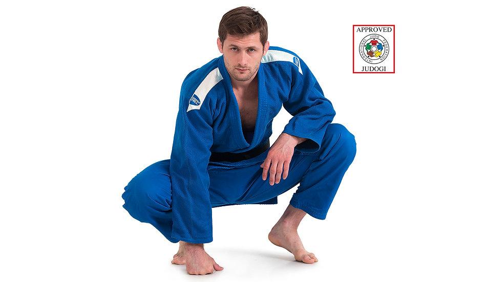 Professional IJF 750g/m2 blu nuovo