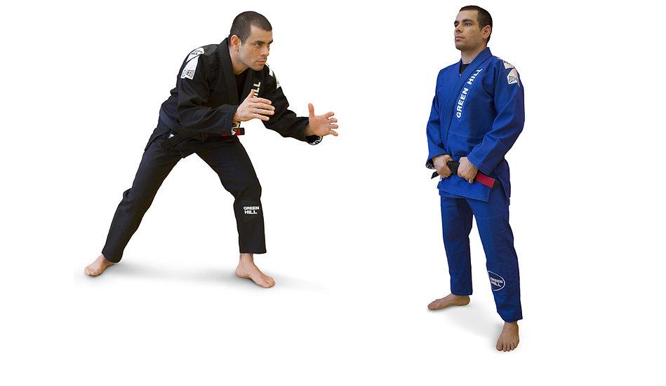 Brazilian Jiu Jitsu Gi Pro