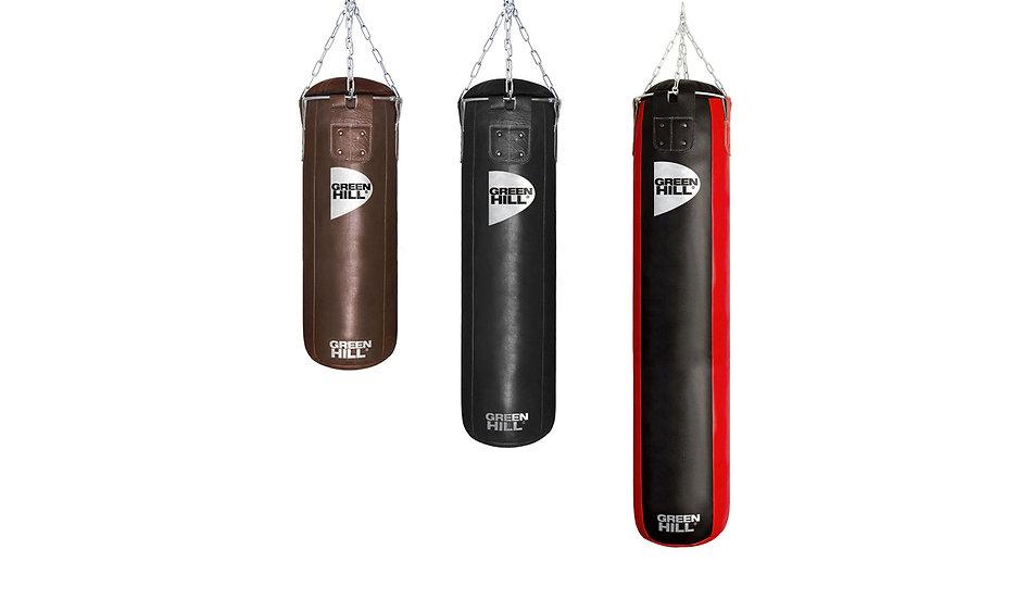 Punching Bag Leather