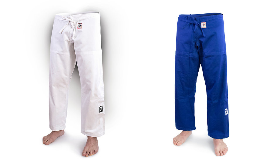 Trousers IJF new fitting