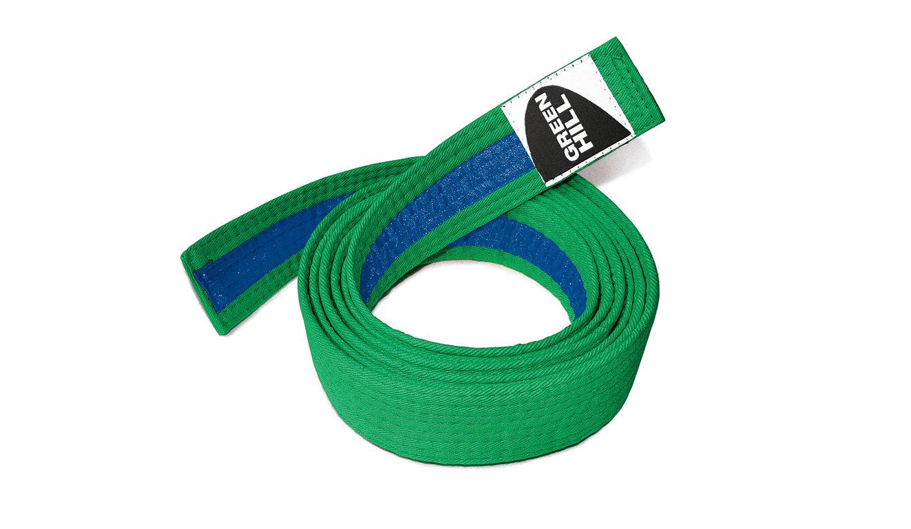 la più grande selezione informazioni per saldi Cintura Verde-Blu