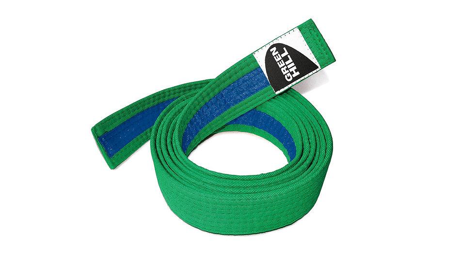 Cintura Verde-Blu