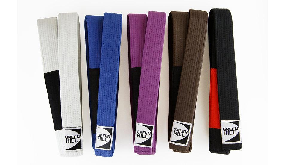 Cintura da Brazilian Jiu Jitsu
