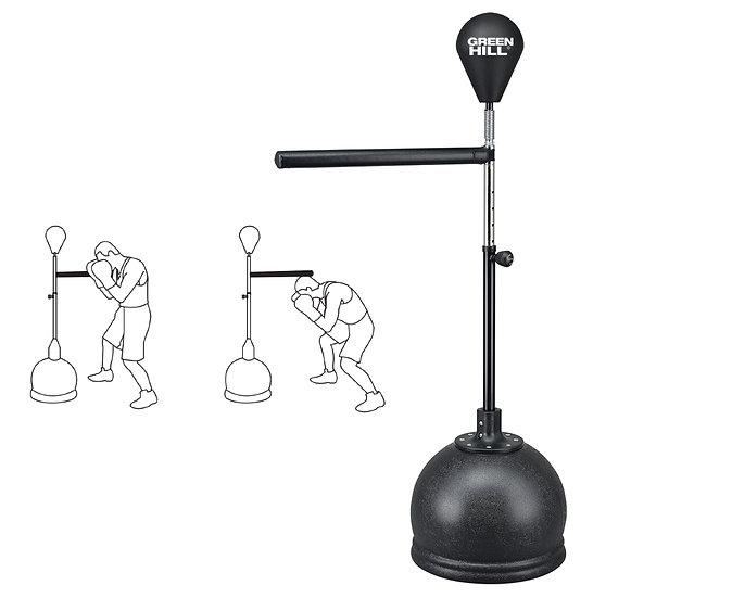 Punching Ball Schivate