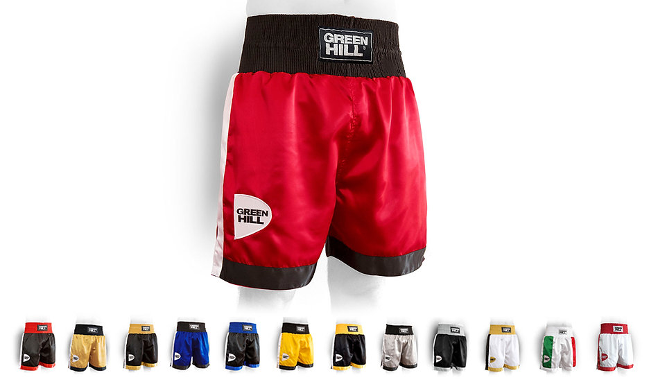 Boxing Shorts Piper