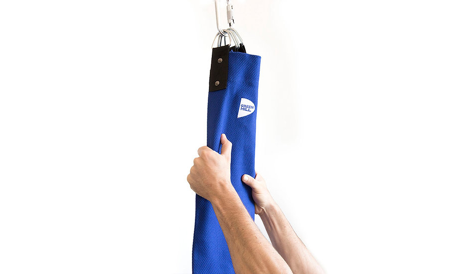 Manica Pull Up Trainer