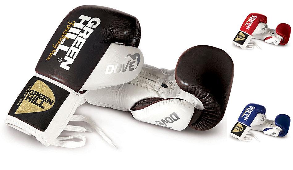 Boxing Gloves Dove