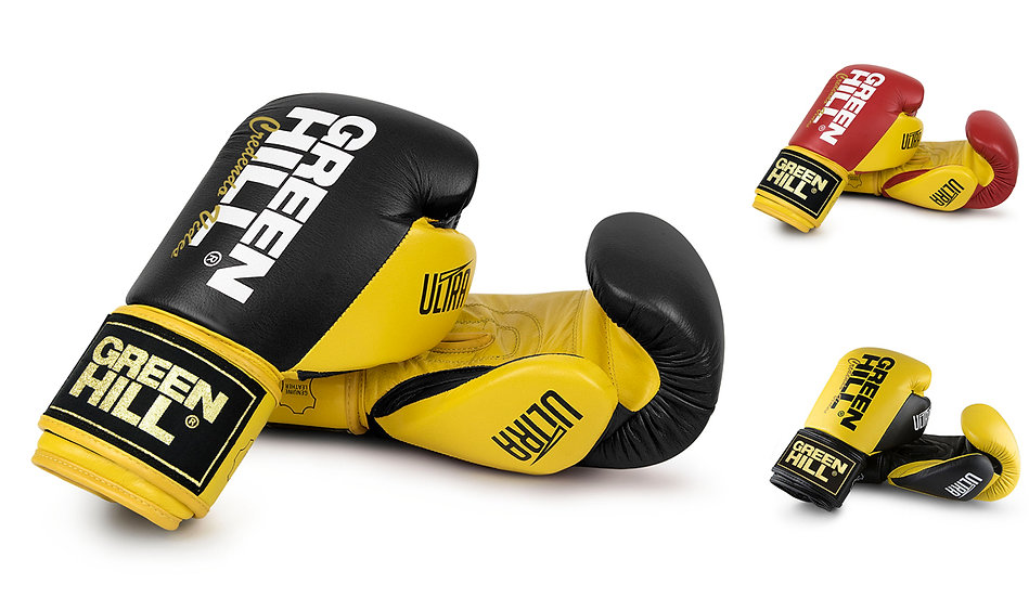 Boxing Gloves Ultra