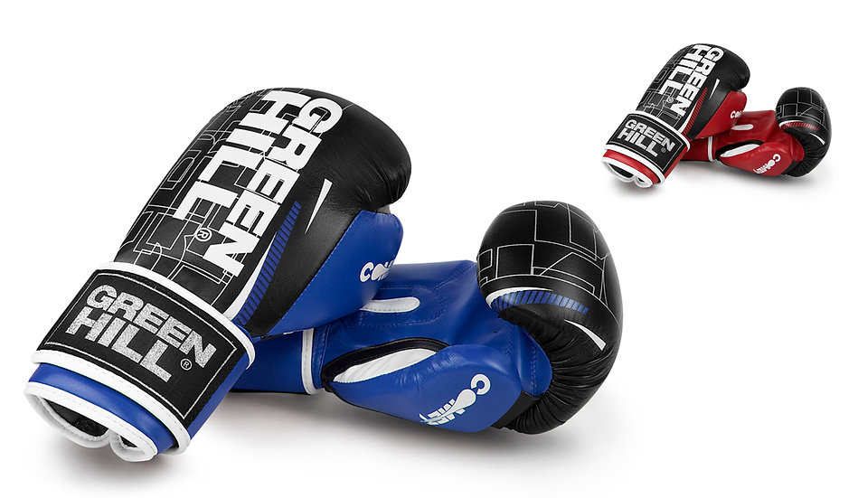 Boxing Gloves Comet new design