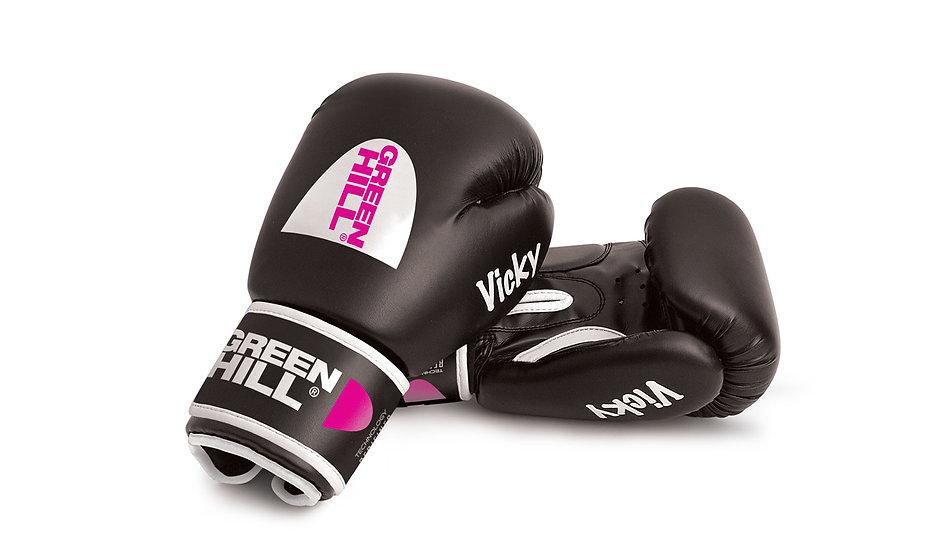 Boxing Gloves Vicky