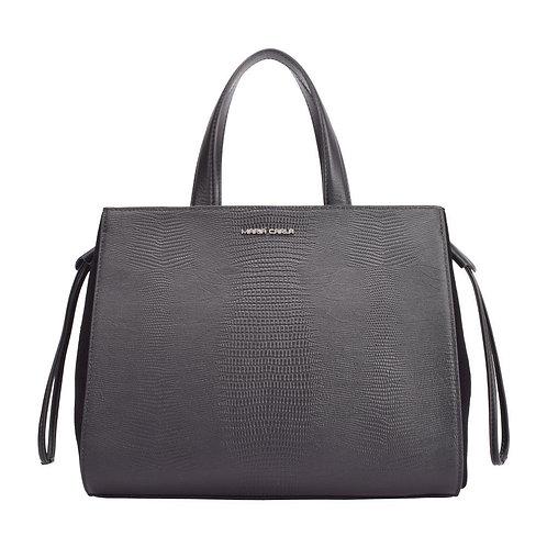 Maria Carla Woman's Fashion Luxury Leather Tote Bag