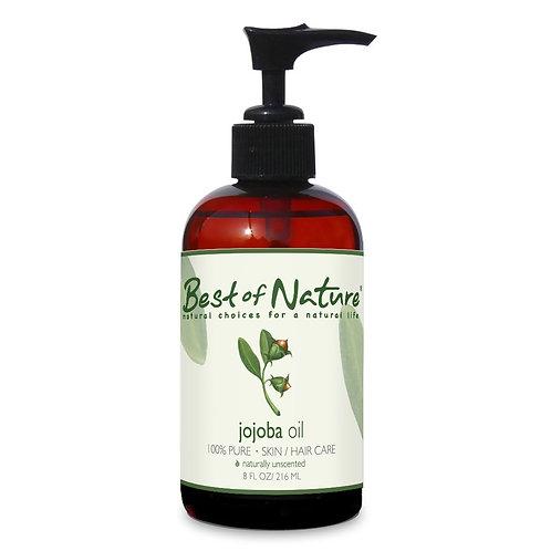 Jojoba Skin & Hair Care Oil