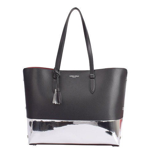 Maria Carla Women's Fashion Luxury Handbag-Tote