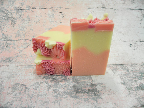 Love Potion soap bar