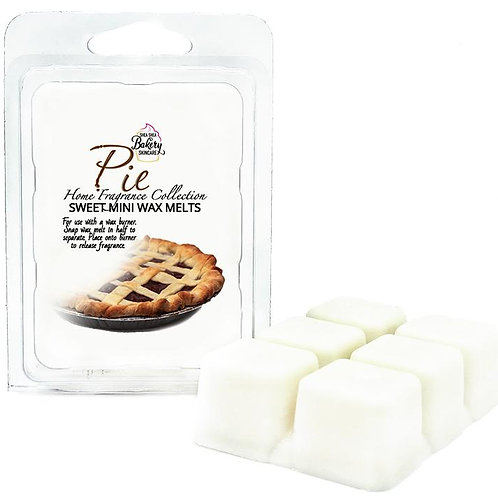 Sweet Mini Melts- Pie Collection